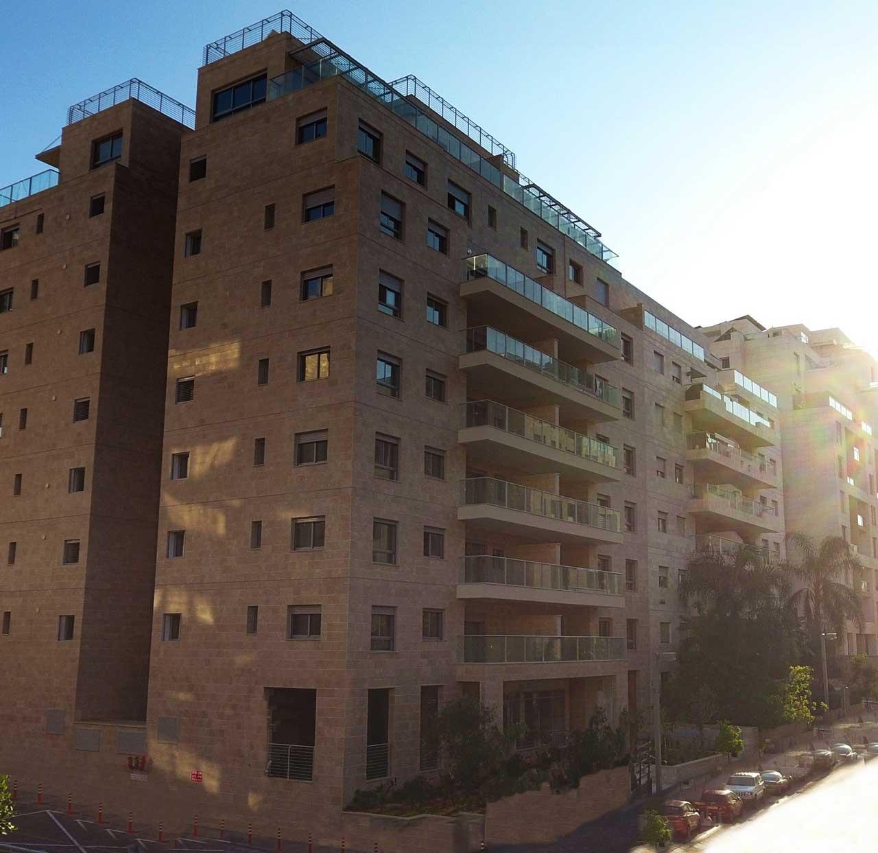 שטרייכמן 16, תל אביב